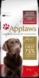 Applaws 全天然無穀物成犬(大型犬)- 雞 12.5kg