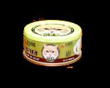 Petsgoal X 忌廉哥 吞拿魚及帶子(元貝) 貓罐頭 70g