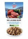 Sunday Pets 冷凍脫水小食 50g- 藍莓牛肉