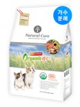 Natural Core 綜合蛋白有機貓糧(所有成長階段) 2.4kg