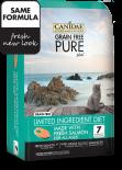 Canidae PURE Sea 無穀物海洋配方貓糧 10lb
