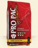 PRO PAC ultimates 天然雞+糙米成犬糧 - 12 kg