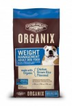 ORGANIX 有機犬糧 – 體重控制成犬配方 14.5lb