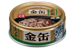 AIXIA 金罐系列 GCM-32 鰹魚 80g x 24罐優惠
