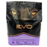 EVO 無穀物 火雞+雞肉 貓糧 6.6LB