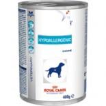 Royal Canin-Hypoallergenic(DR21)獸醫配方狗罐頭-400克 x 12罐原箱