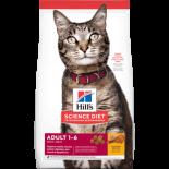 Hill's -10296HG 成貓(1-6)貓糧 10kg