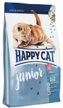 Happy Cat 幼貓配方 雞+三文魚+兔 貓糧 04kg