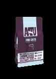 AATU 80/20/0 無穀物 野生三文魚低敏天然貓糧 1kg
