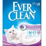 Ever Clean 淺紫帶-薰衣草結塊貓砂 6L