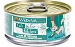 Weruva Cats in the Kitchen 罐裝系列 Funk in the Trunk 走地雞 南瓜湯 85g x 24罐優惠