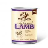 Wellness 95% 鮮羊肉﹙無穀物﹚ 13.2oz