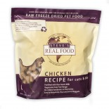 Steve's Real Food Freeze Dried Chicken Diet 1.25lb (貓狗共用)