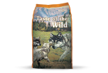 Taste of the Wild 狗糧 無穀物 烤鹿肉+烤牛肉配方 (細粒) - 30磅