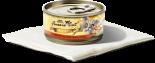 Fussie Cat 金鑽貓罐頭 80G 雞肉加甜薯 x 24罐原箱優惠