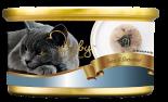 Be My Baby 濕貓糧-Tuna & Seaweed 吞拿魚+海藻 85g x 24罐原箱優惠