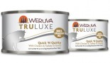 Weurva Truluxe 極品系列 Quick 'N Quirky 走地雞+火雞+美味肉汁 貓罐頭 85g x 24