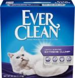 Ever Clean 深紫帶-強效清香配方- 25lb X 4盒