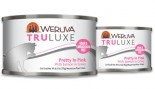 Weurva Truluxe 極品系列 Pretty In Pink 三文魚+美味肉汁 貓罐頭 85g