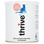 Thrive 冷凍脫水深海海蝦 15g