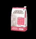 Country Naturals-低敏感無穀物三文魚全貓精簡配方-12lb