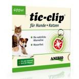 ANIBIO 德國家醫 tic-clip 驅蟲魔力磁