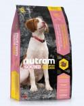 Nutram (S2) 雞肉、燕麥及碗豆配方 幼犬糧 13.6kg