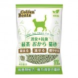 Golden Bonta 綠茶味豆腐砂 7L