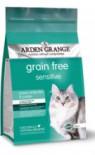 AG ACWF8 海洋白肉魚薯仔防敏感貓糧 8kg