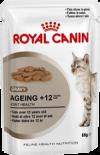 Royal Canin-(肉汁系列)保護關節老貓配方-85g