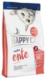 Happy Cat 無穀物鴨肉配方貓糧 1.4kg