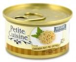 Petite Cuisine 雞肉批 85g