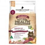 Ivory Coat [ICKC]- 雞肉和袋鼠肉椰子油 室內貓配方 3kg