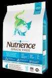 Nutrience 天然無穀物7種魚全貓配方 - 2.5 kg