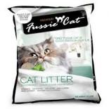 Fussie cat 礦物貓砂 原味(10L)