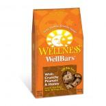 Wellness WellBars  花生蜜糖口味 20oz