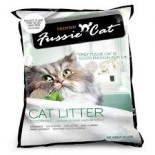 Fussie cat 礦物貓砂 原味(10L) X 2包