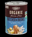 ORGANIX 有機雞肉配方及馬鈴薯配方 12.7oz