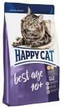 Happy Cat 成貓高齡免疫配方 雞+三文+羊 貓糧 04kg