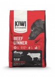 Kiwi Kitchens Freeze-Dried Dog Food 紐西蘭凍乾狗糧 - 野放牛 900g
