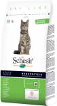 Schesir 天然成貓糧配方 - 羊肉 400g