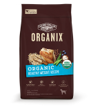 Organix 穀物成犬糧-有機健康體重配方04lb