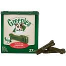 Greenies regular Weight Control 牙齒骨 27支