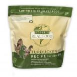 Steve's Real Food Freeze Dried Turducken Diet 1.25lb (貓狗共用)
