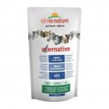 Almo Nature Alternative 成貓乾糧 - 新鮮鵪鶉肉 (750g)