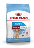 Royal Canin 4810400 Puppy Medium (AM32)中型幼犬糧 04kg
