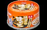 AIXIA 燒津系列 YM-38N 吞拿魚+雞肉+魚板 70g x 24罐優惠