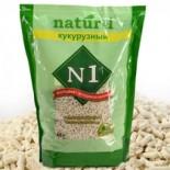 N1 Natural 玉米豆腐砂(原味) 4.5L x 4包優惠