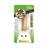 CIAO 燒鰹魚柳 YK-03 白飯魚味