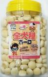 Katsu 原味小饅頭 (樽裝) 210g x 2